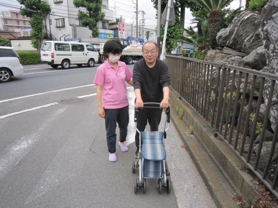 リカバリースマイル鶴見 訪問看護ステーションの画像