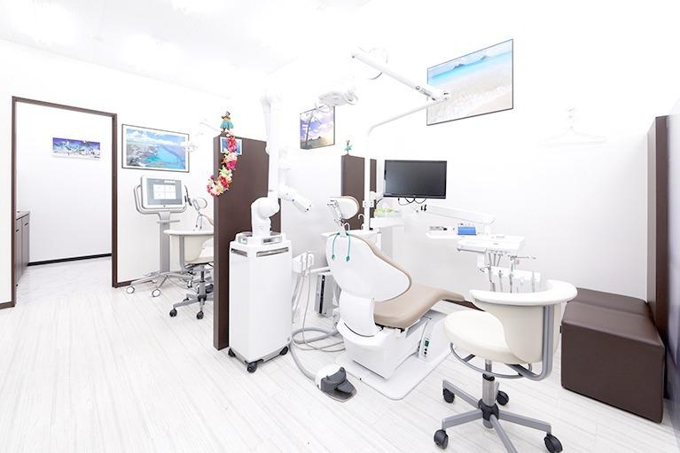 よこた歯科・矯正歯科クリニックの画像