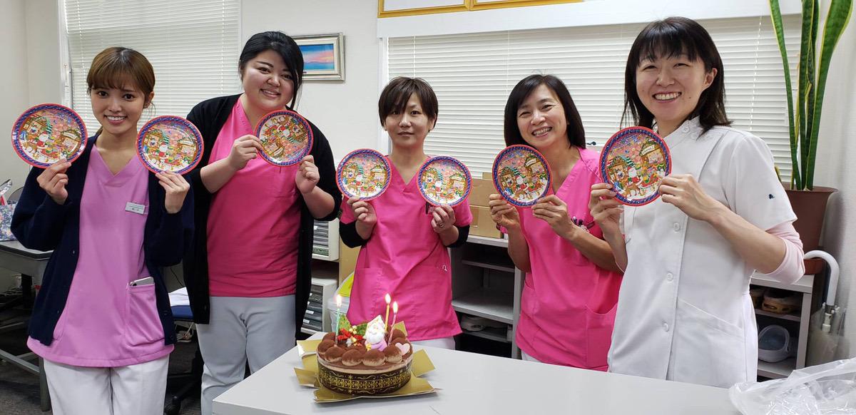 三ツ沢上町歯科医院の画像