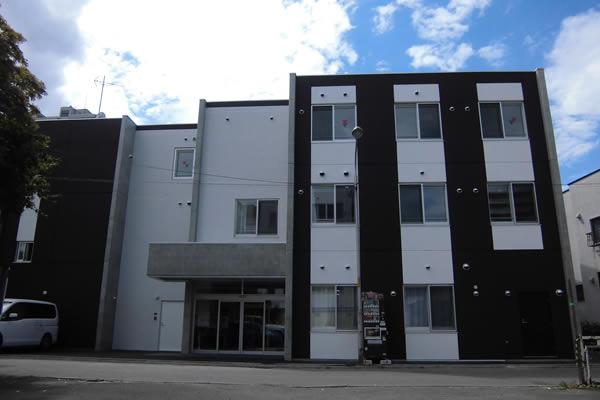小規模多機能型居宅介護 ステラ豊平の画像