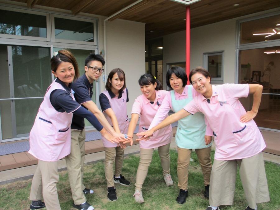 港区志田町保育室の画像