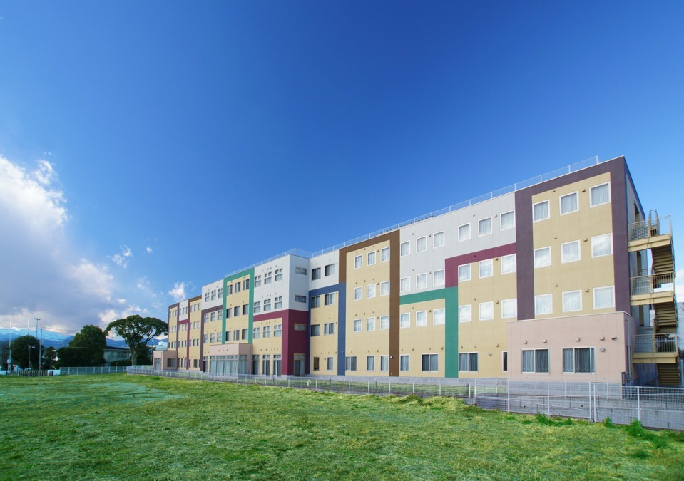 神奈川中央病院の画像