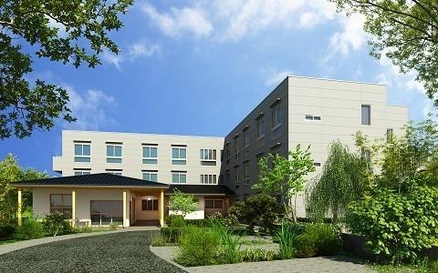 サービス付き高齢者向け住宅 銀木犀<鎌ヶ谷富岡>の画像