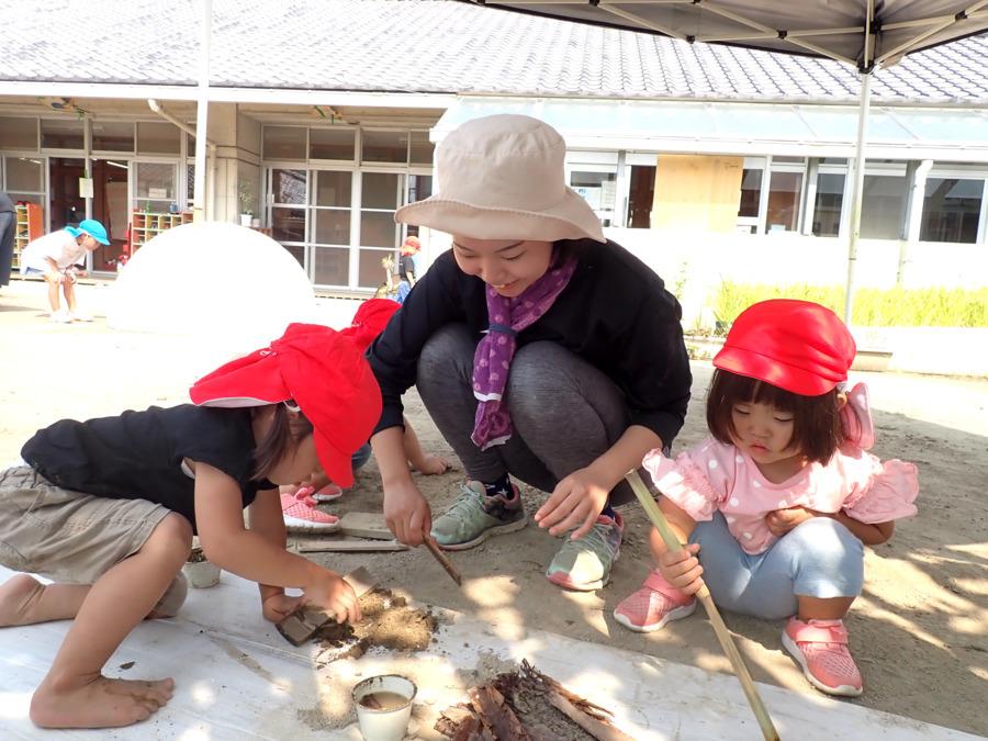 論田ひまわり保育園の画像