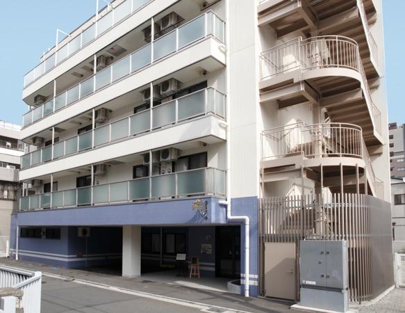リアンレーヴ横須賀の画像