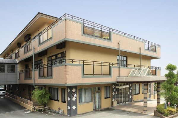 古江台ホール居宅介護支援事業所の画像