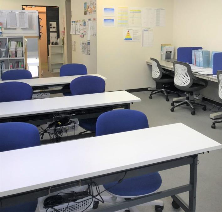 就労継続支援A型・就労移行支援事業 エナベル松戸の画像