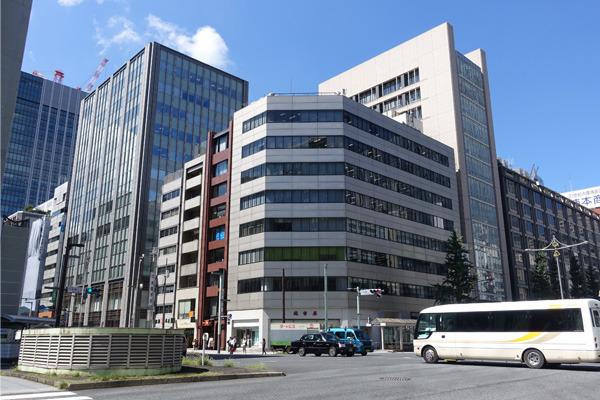 東京八重洲クリニックの画像