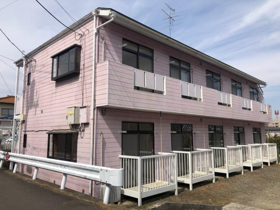 グループホーム フィオーレ桜ヶ丘A棟・B棟の画像