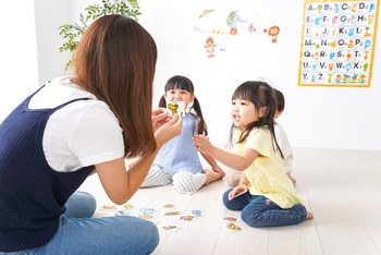 てらぴぁぽけっと 神戸元町教室の画像