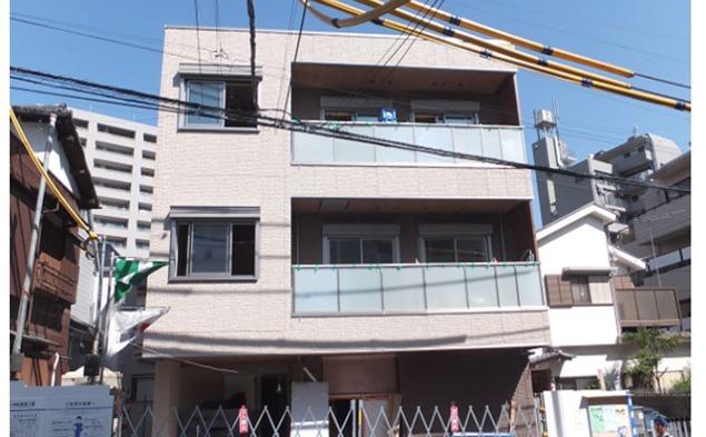 グループホームこみゅ動坂の画像