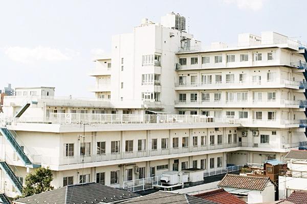 川崎協同病院の画像