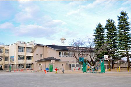 紅梅小学校あいキッズの画像