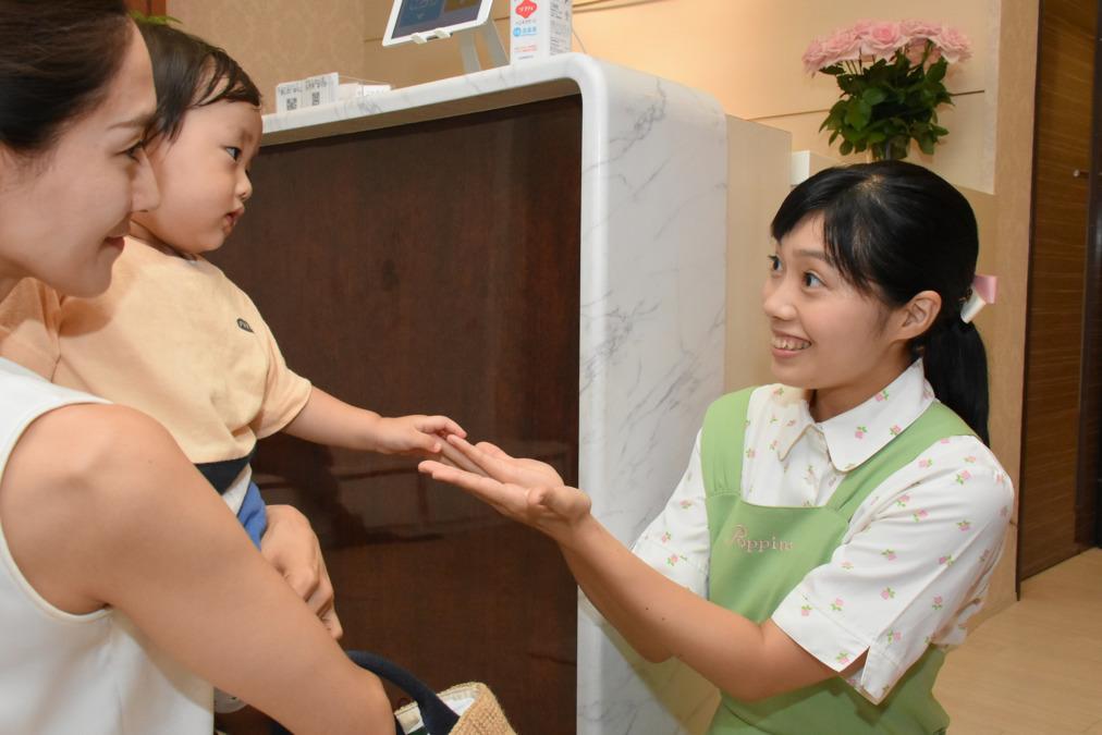 RakutenGoldenKids(保育士の求人)の写真:お子様一人ひとりと向き合うことを大切にしています!