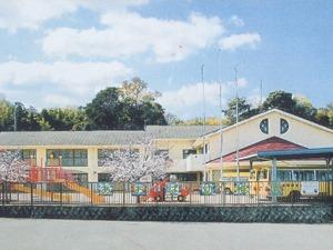 あおば幼稚園の画像