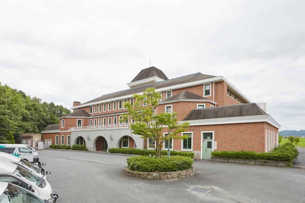 介護老人保健施設 邑久ナーシングホームの画像