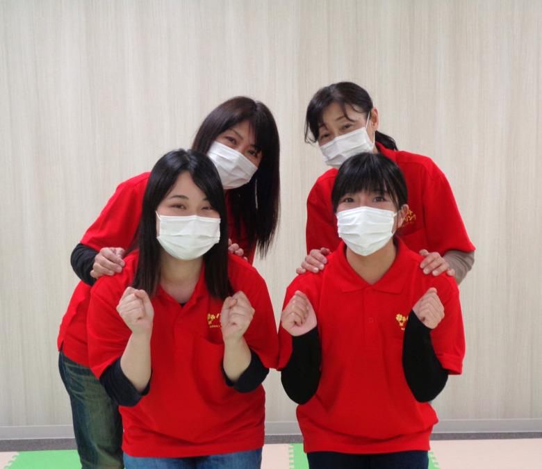 ハートリンク放課後等デイサービス富岡駅前【2021年04月オープン】(保育士の求人)の写真: