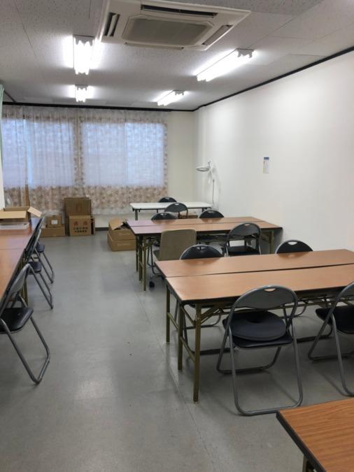 就労継続支援A型事業所エスポワール名古屋の画像
