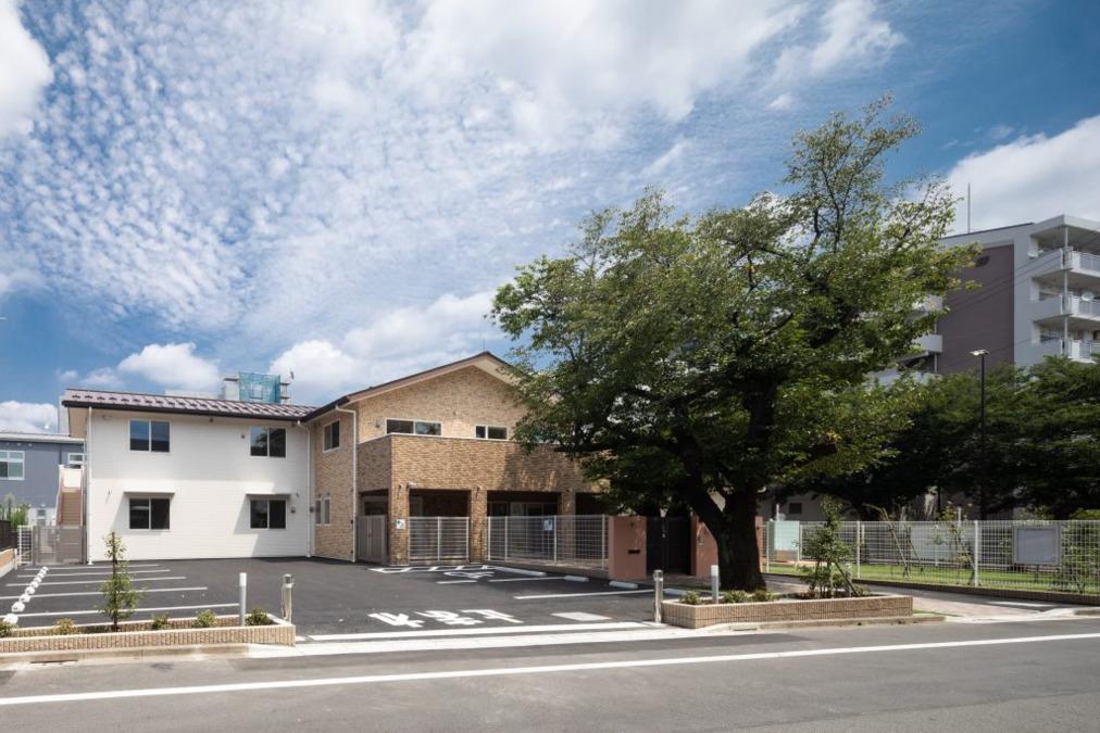 くにたち発達支援センターの画像