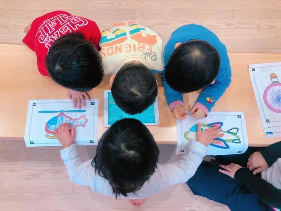 エコルド盛岡茶畑教室(児童発達支援管理責任者の求人)の写真: