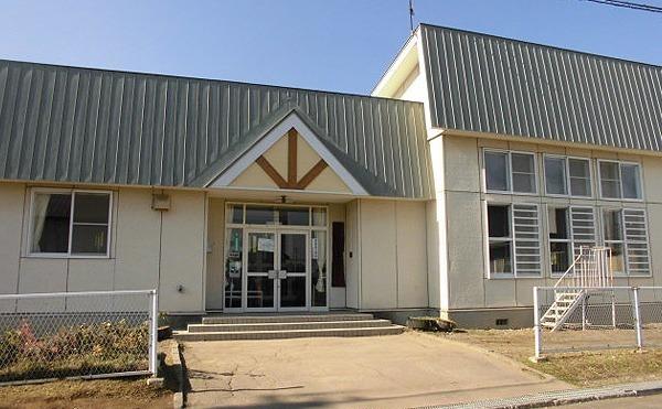 音更町下音更学童保育所の画像