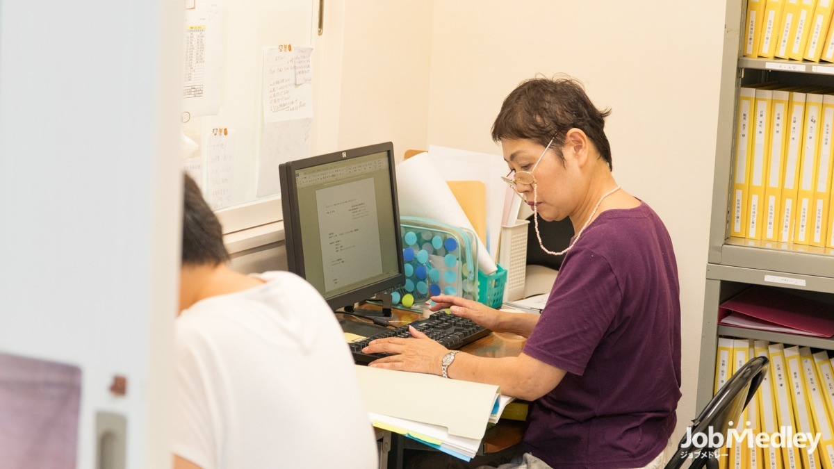 きらら湘南ポラリス(管理職(介護)の求人)の写真:利用者様ひとりひとりのニーズを優先して貢献することに誇りを持ちます