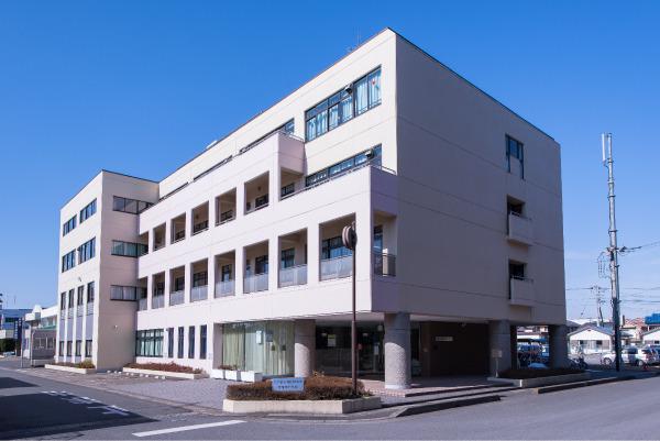 坂戸鶴ヶ島医師会立看護専門学校の画像