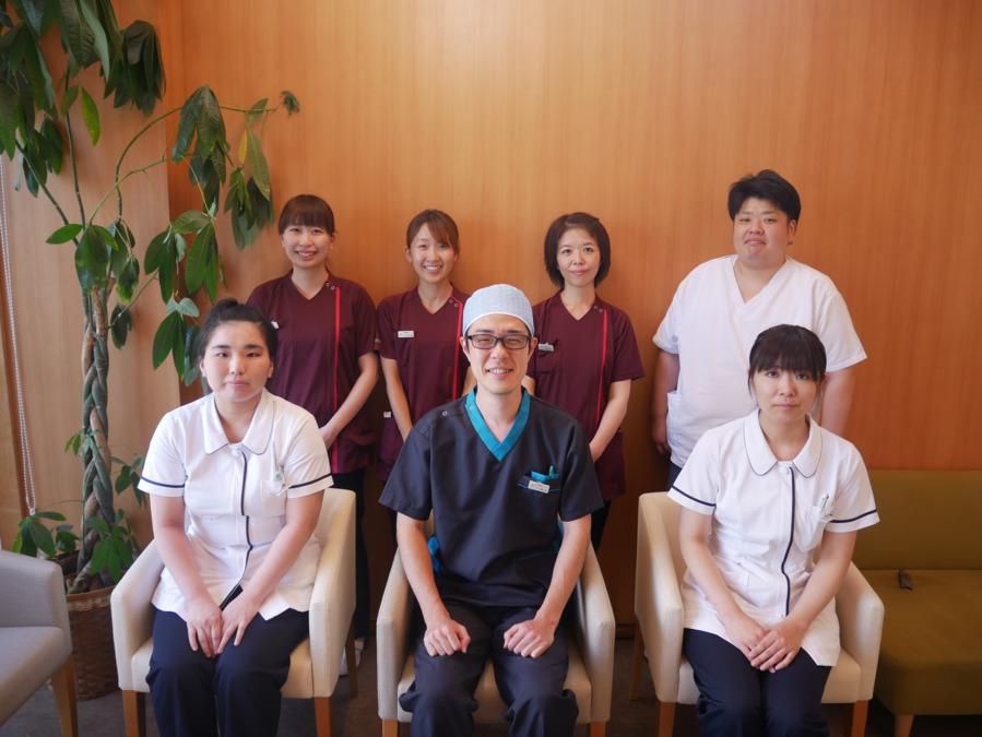 杉本歯科クリニックの画像