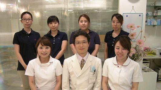 医療法人社団 かわばた矯正歯科の画像
