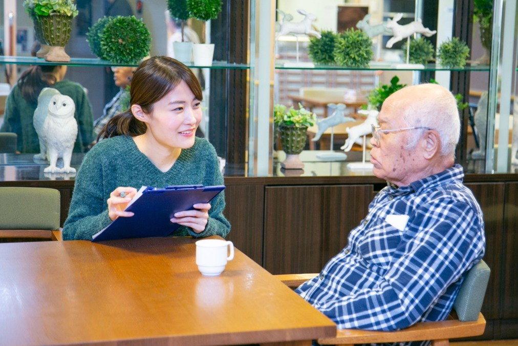 やさしい手 渋谷東居宅介護支援事業所の画像