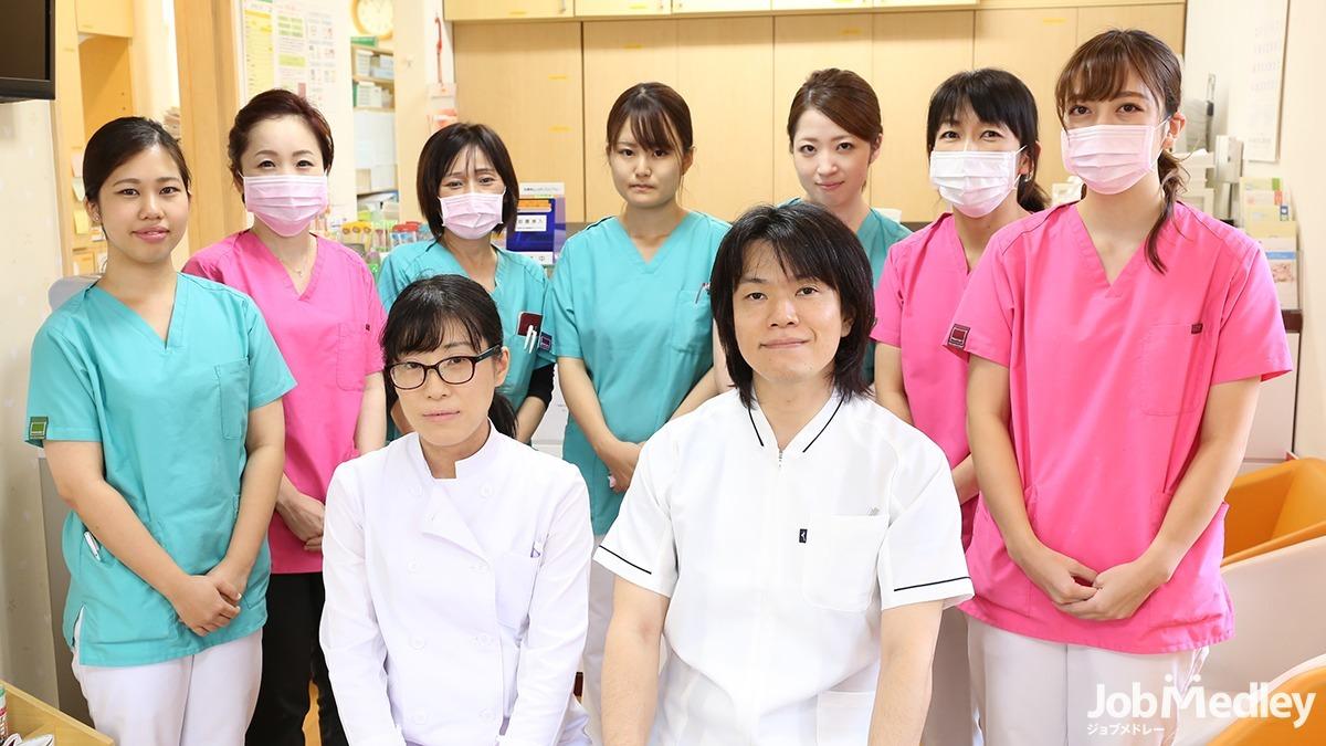 めぐみ歯科医院の画像