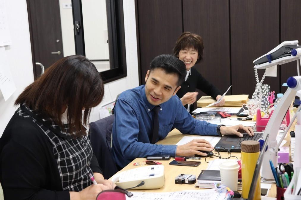 十和音ケアプランセンター藤阪の画像
