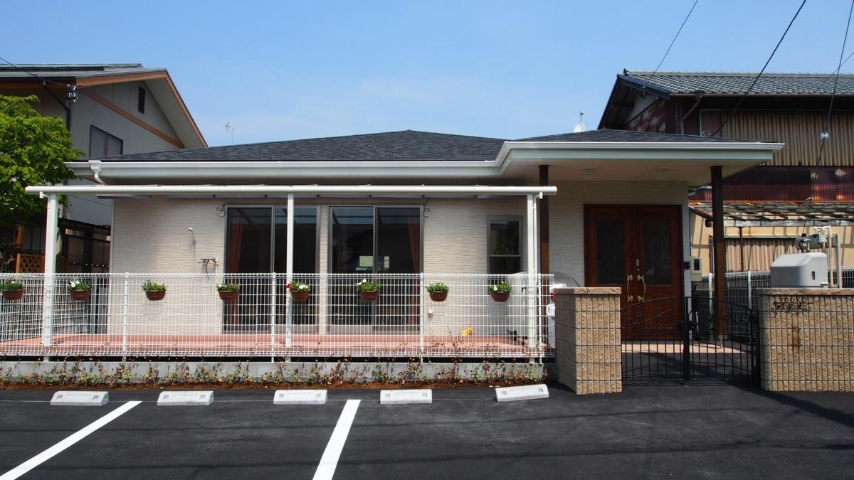 モコ山崎保育園の画像