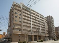 高齢者複合施設 広島萬象園の画像
