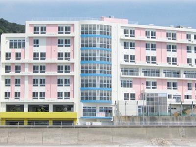 住宅型有料老人ホーム 昇陽弐番館の画像