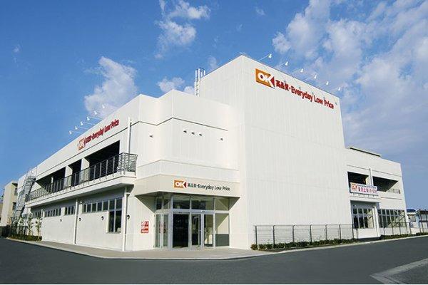 オーケー 川口末広店の画像
