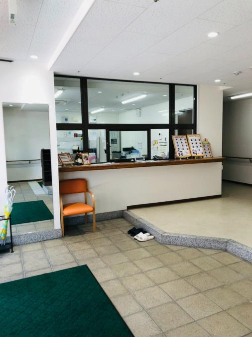 医療対応住宅 ケアホスピス橘の画像