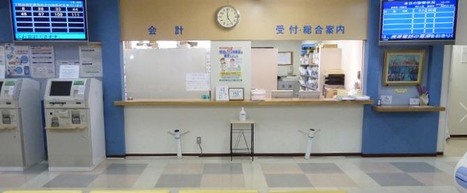 埼玉脳神経外科病院の画像