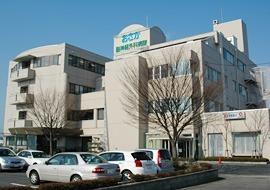 おさか脳神経外科病院(看護師/准看護師の求人)の写真: