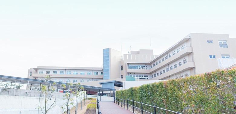 七山病院(医療ソーシャルワーカーの求人)の写真: