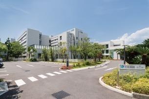土佐病院の画像
