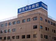 新見中央病院の画像