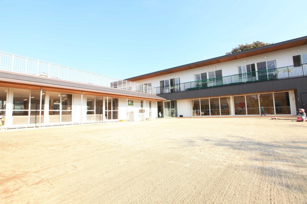 吉野沢保育園の画像