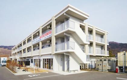 有料老人ホーム スーパー・コート茨木彩都の画像