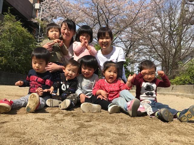 東大阪市小規模認可保育所 エンジェルキッズ東大阪園(保育士の求人)の写真1枚目: