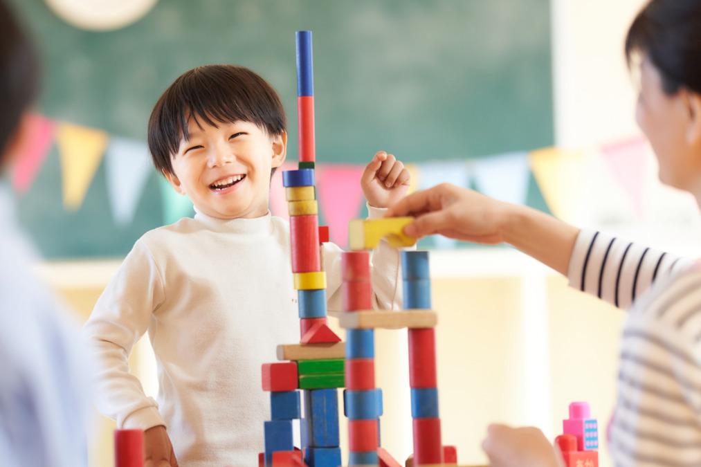 ハビー大宮桜木町2丁目教室【2021年02月01日オープン】(児童発達支援管理責任者の求人)の写真1枚目:子供たちの成長に寄り添って取り組んでいます。