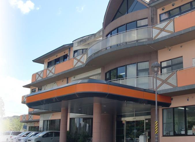 介護老人保健施設西谷憩いの家の画像