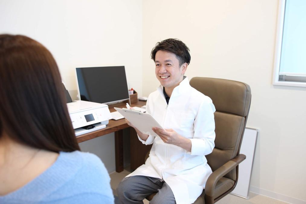 かいせい鍼灸整骨院の画像
