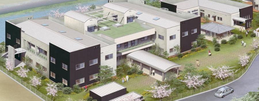紅葉川荘居宅介護支援事業所の画像