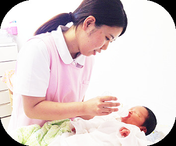 福江産婦人科の画像